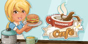 Goodgame Cafe game codes and game cards