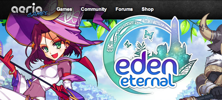 Eden Eternal game codes and game cards