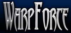 WarpForce game codes and game cards