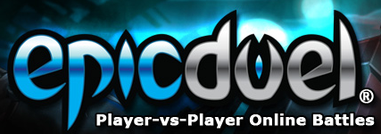 EpicDuel game codes and game cards