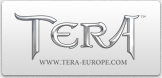 TERA (Europe) game codes and game cards