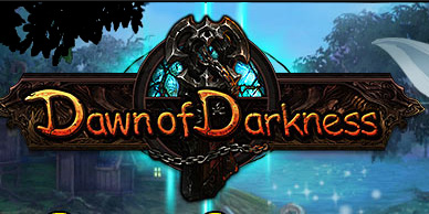 Dawn of Darkness game codes and game cards