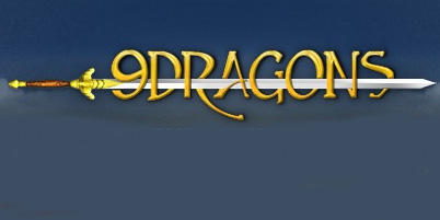 9Dragons game codes and game cards