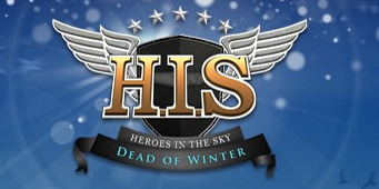 Heroes in the Sky game codes and game cards
