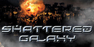 Shattered Galaxy game codes and game cards