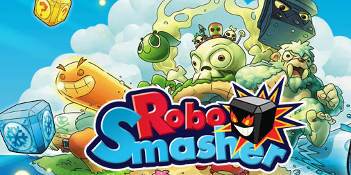 Robo Smasher game codes and game cards