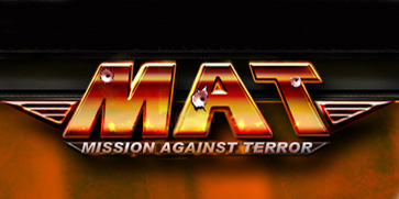 MAT: Mission Against Terror game codes and game cards