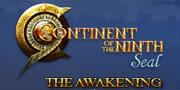 Continent of the Ninth Seal (C9) game codes and game cards