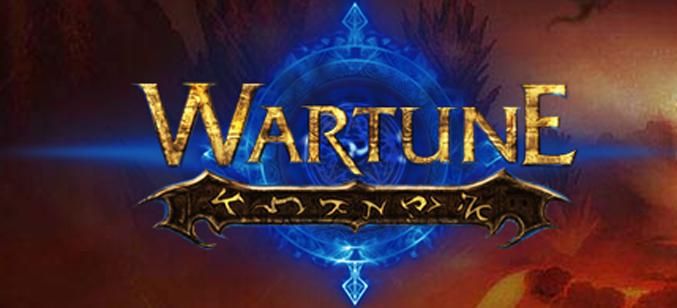 Wartune at Game321 game codes and game cards