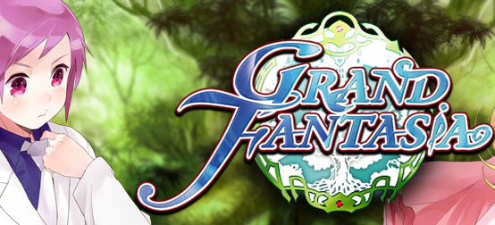 Grand Fantasia game codes and game cards