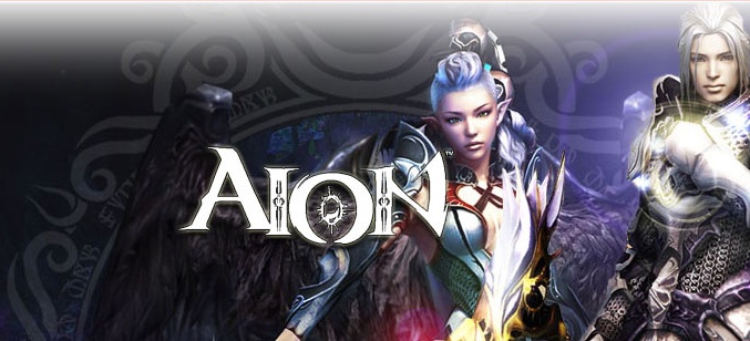 Aion Online (Europe) game codes and game cards