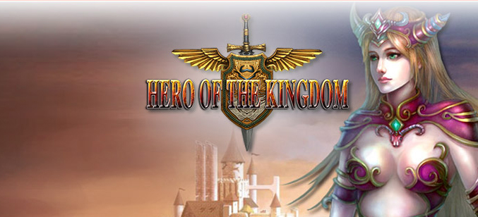 Hero of the Kingdom game codes and game cards