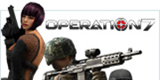 Operation 7 (EU) game codes and game cards