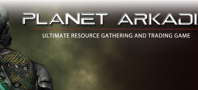 Planet Arkadia game codes and game cards