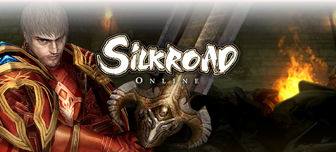 Silkroad Online game codes and game cards