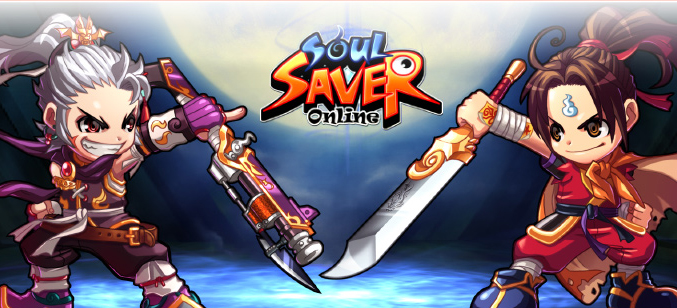 Soul Saver Online game codes and game cards
