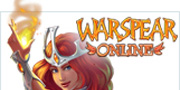 Warspear game codes and game cards