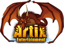 Artix Entertainment Games game codes and game cards