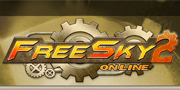 FreeSky  2 game codes and game cards