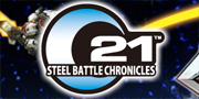 C21: Steel Battle Chronicles game codes and game cards