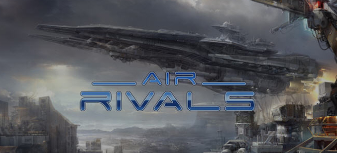 AirRivals game codes and game cards