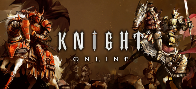 Knight Online World game codes and game cards