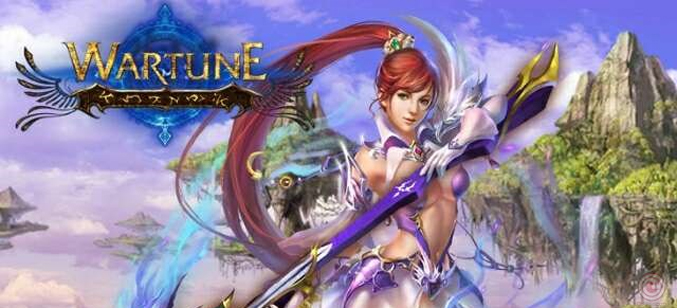 Wartune at Aeria Games game codes and game cards