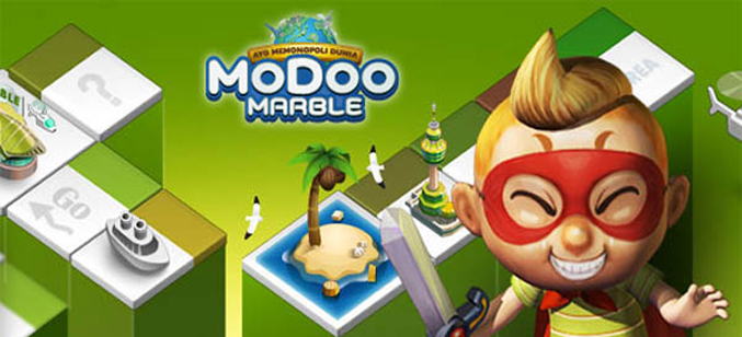 Modoo Marble game codes and game cards