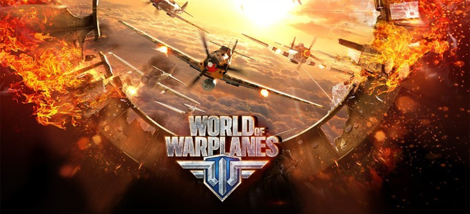 World of Warplanes game codes and game cards