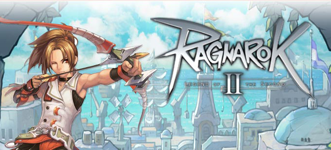 Ragnarok Online 2 (SEA) game codes and game cards