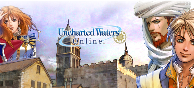 Uncharted Water Online (SEA) game codes and game cards