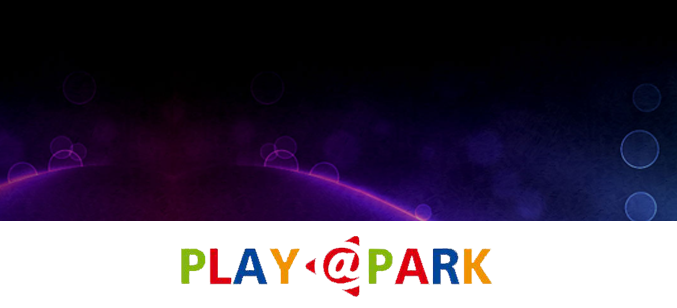 PlayPark (SEA) game codes and game cards