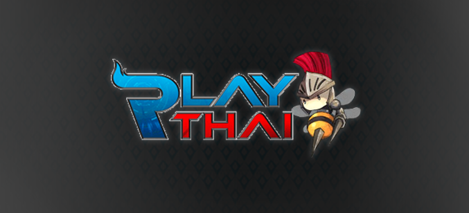 PlayThai (SEA) game codes and game cards