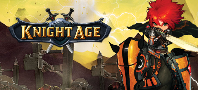 Knight Age (SEA) game codes and game cards