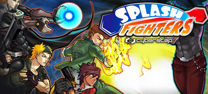 SplashFighters (SEA) game codes and game cards