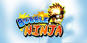 Bubble Ninja (SEA) game codes and game cards
