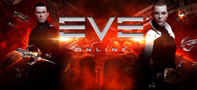 EVE Online game codes and game cards
