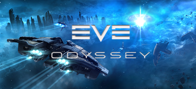 EVE Odyssey game codes and game cards