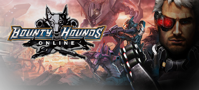 Bounty Hounds (ID) game codes and game cards