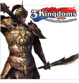 3 Kingdoms (ID) game codes and game cards