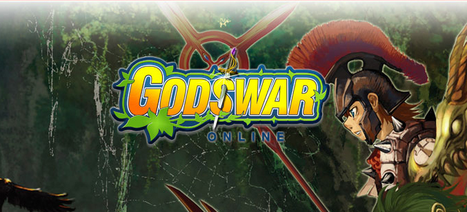 GodsWar (ID) game codes and game cards
