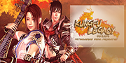 Kungfu Legacy (ID) game codes and game cards