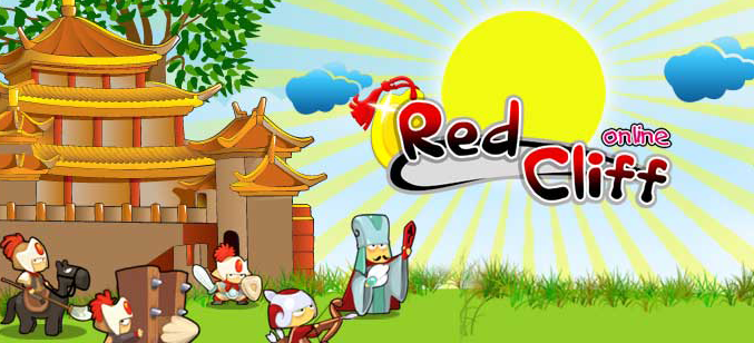 Red Cliff (ID) game codes and game cards