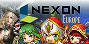 Nexon Europe game codes and game cards