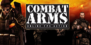 Combat Arms (EU) game codes and game cards