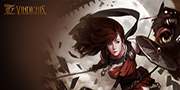 Vindictus (EU) game codes and game cards