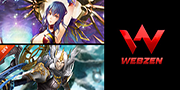 Webzen (Global) game codes and game cards