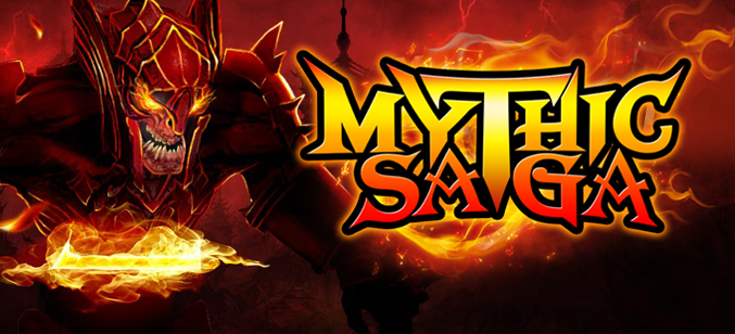 Mythic Saga (Global) game codes and game cards