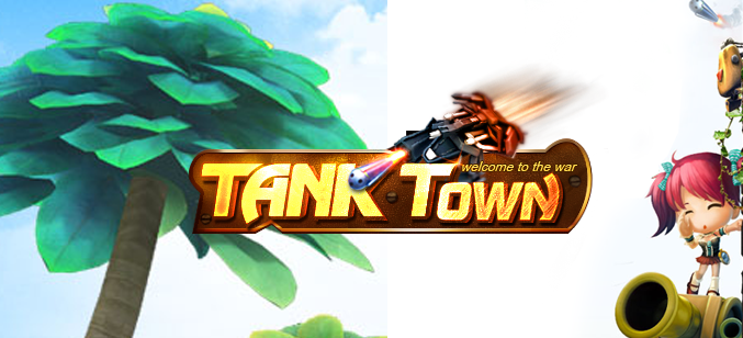 Tank Town (Global) game codes and game cards