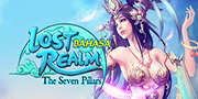 Lost Realm (Bahasa) (ID) game codes and game cards